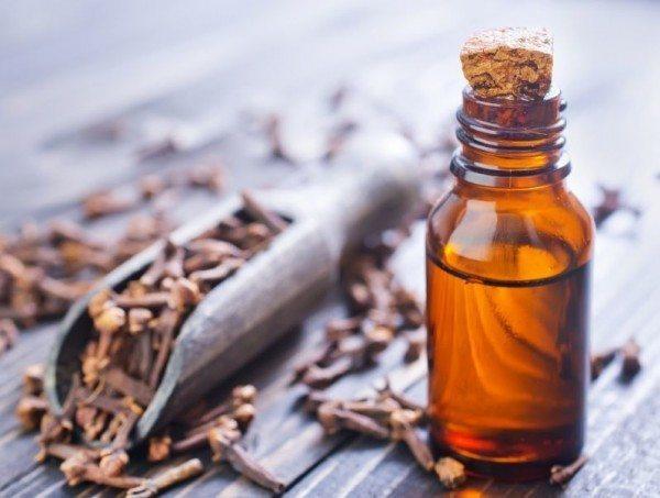 Sandalwood Oil 1